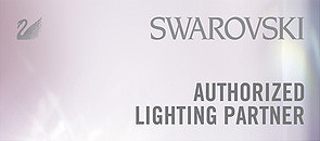 Swarovski lighting partner