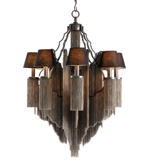 el 001 chain chandelier lightstyle interiors
