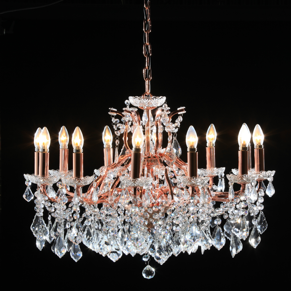 son gold products duke chandelier pick modern rose up france only